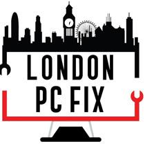 London PC Fix Logo