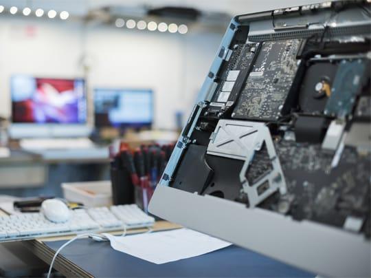 Computer Repair in Mitcham