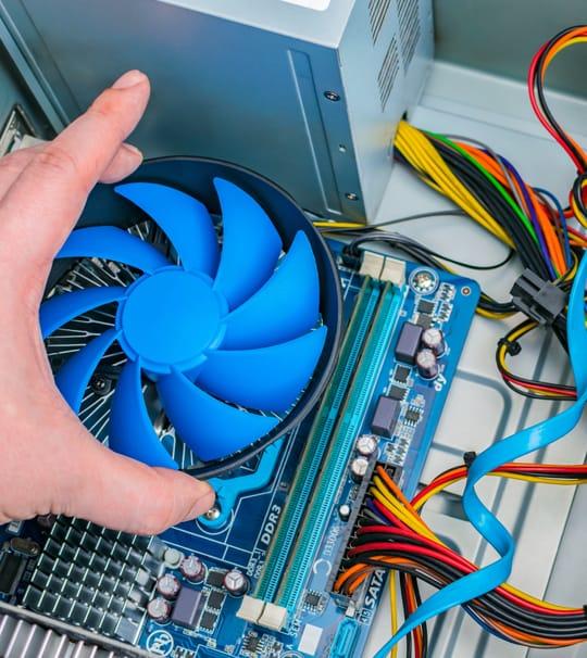 Computer Repair Wimbledon