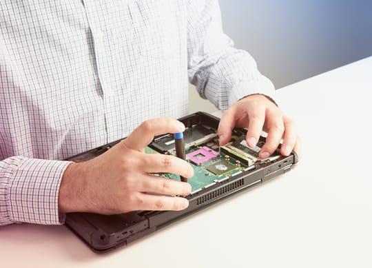 Computer Repairs in Wimbledon