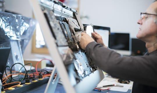 Wimbledon Computer Repair