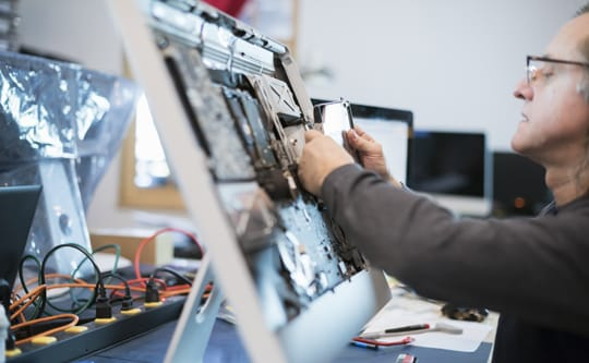 Computer Repairs Morden